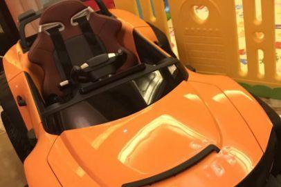 HENES智能儿童玩具车怎么样?玩具车中的劳斯莱斯?-1