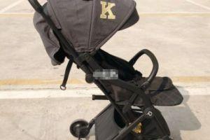 kiwy婴儿车推荐?kiwy婴儿车轻便吗?-1
