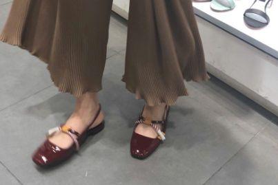 小ck凉鞋好看吗?小ck凉鞋推荐一款?-1