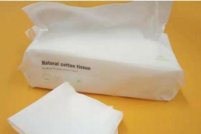棉柔巾和湿巾有什么区别?嫚熙棉柔巾怎么样?-1