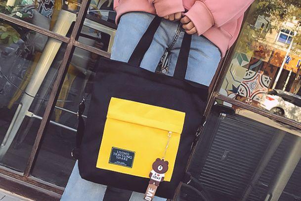 loveyoung studio帆布包如何?价位在多少?-1