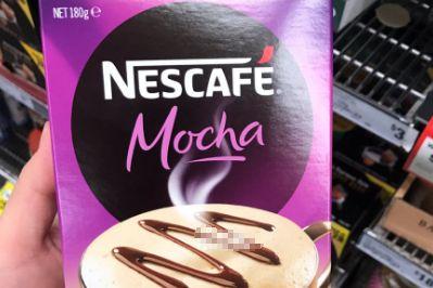 澳洲雀巢速溶咖啡口味?有哪些口味?-1