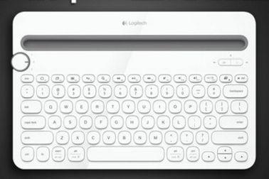 罗技键盘k480价格?有什么优缺点?-1