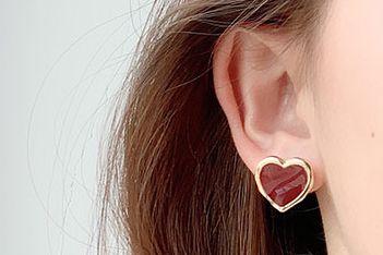 适合学生的耳环品牌?谁能推荐几个?-1