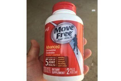Move Free氨糖怎么样?效果好吗?-1