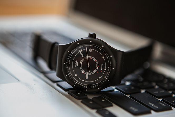 斯沃琪swatch手表怎么样?swatch机械表价格是多少?-1