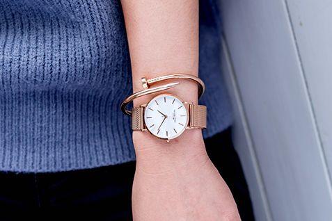 维多利亚手表怎么样?维多利亚手表适合女生吗?-1