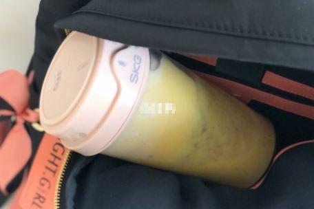 skg便携式榨汁机食谱?具体有哪些功效呢?-1
