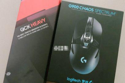 罗技G900好用吗?罗技G900鼠标使用体验?-1