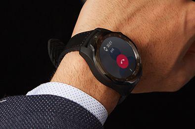 ticwatch pro智能手表怎么样?ticwatch pro智能手表介绍?-1