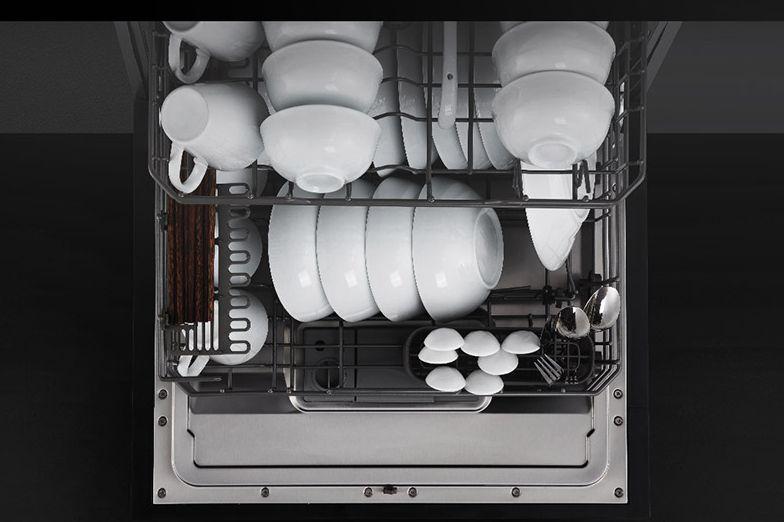 洗碗机要怎么挑?云米电器洗碗机让你饭后偷闲不负好时光-1