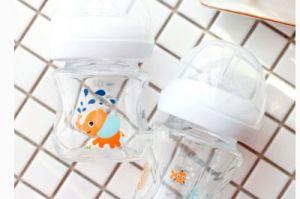 飞利浦新安怡的奶瓶好吗?有几款型号?