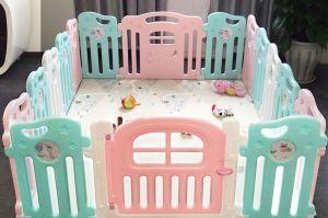 宝宝围栏有必要买吗?谁能推荐一款好用的宝宝围栏?-1
