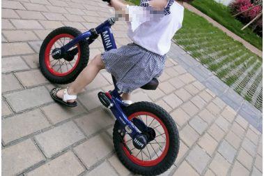 rastar是什么牌子?RASTAR儿童平衡车怎么玩?-1