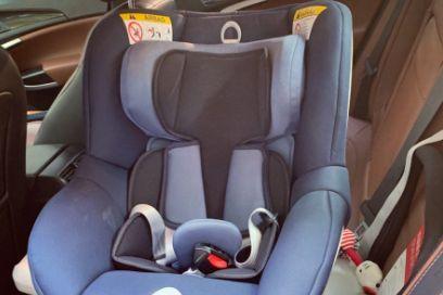双面骑士安全座椅好吗?适合多大的宝宝使用?-1