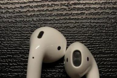 最值得购买的真无线耳机—Airpods2-2