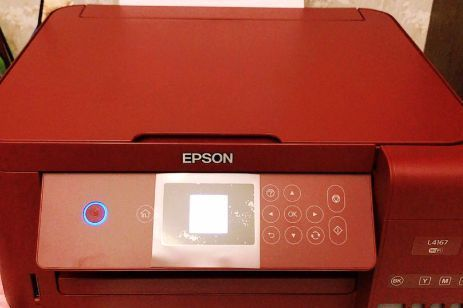 爱普生打印机好用吗?可以双面打印吗?-1