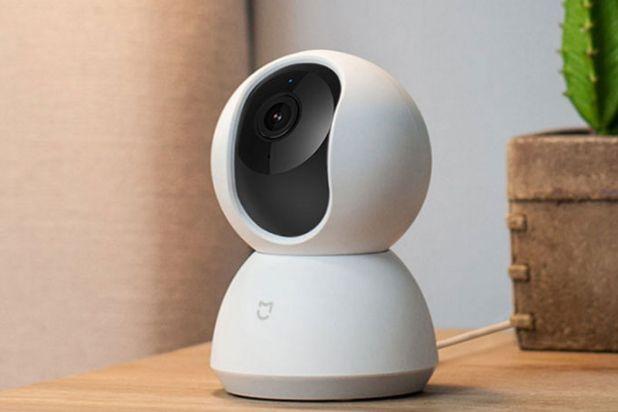 小米监控摄像头怎么连接?小米监控摄像头可以夜视吗?-1