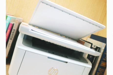惠普m30w打印机质量怎么样?打印效果好吗?-1