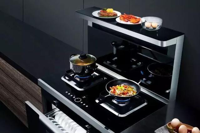 5G时代,未来的厨房生活还可以怎么玩?-3