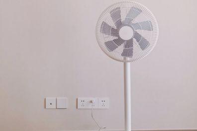 小米的电风扇怎么样?小米电风扇有什么功能?-1