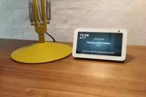 Echo Show 5 对比联想智能时钟 哪款更适合你的卧室-3