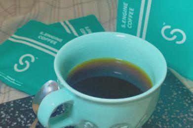 鹰集挂耳咖啡好喝吗?鹰集挂耳咖啡有什么口味?-1