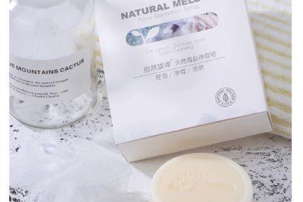 自然旋律海盐皂可以洗脸吗?有哪些作用?-1