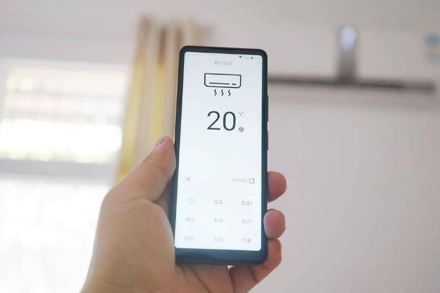 小米多亲AI助手,5.05英寸的小屏手机有什么亮点?-2