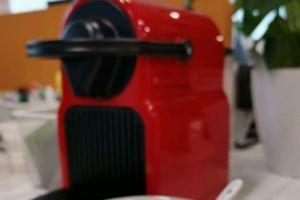 nespresso inissia胶囊咖啡机怎么样?价格多少?-1