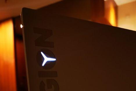 联想LEGION Y9000X公布:四风扇标压核显-2