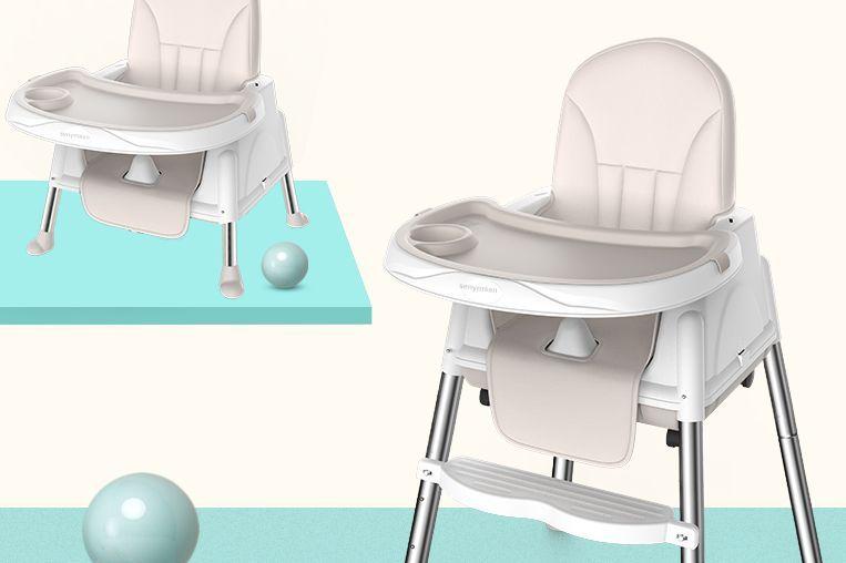 宜家宝宝餐椅怎么样?宜家宝宝餐椅多少钱?-1