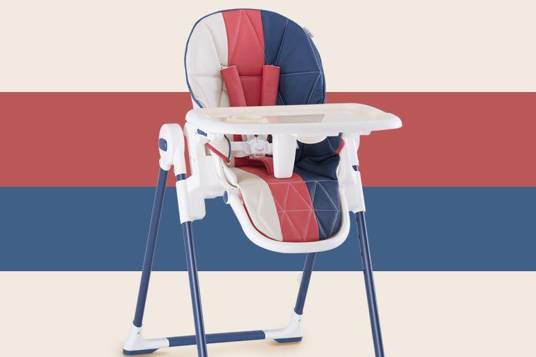 宝宝餐椅怎么选?宝宝餐椅好用的品牌介绍?-1