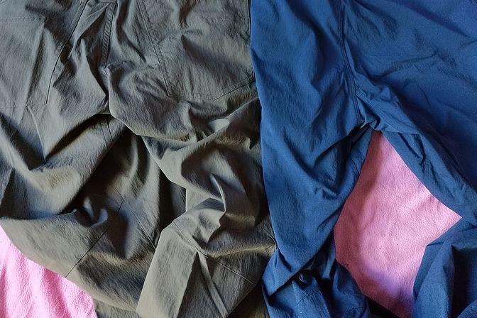 arcteryx速干裤如何?arcteryx户外速干裤和Palisade哪个好?-1