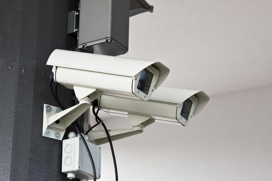 监控摄像头怎么安装?摄像头安装注意事项-3