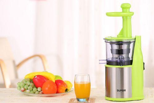 榨汁机的三个必备小知识,内附榨汁机营养食谱-1