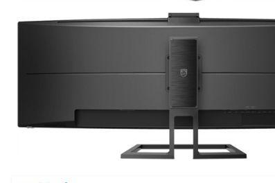 飞利浦Brilliance 439P9H显示器:售价6999元-3