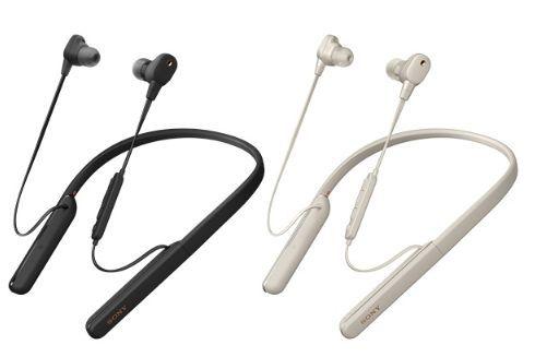 索尼WI-1000XM2降噪耳机二代即将开售:内置耳机放大器-1