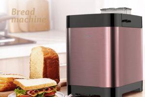 面包机选购指南:教你选择好用的面包机-1