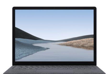 微软Surface Laptop 3今日开售:四款可选-2