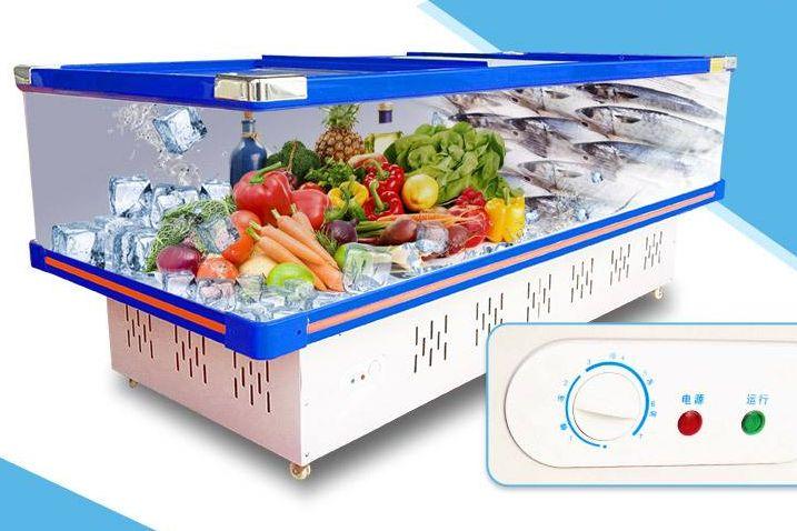 冰柜百科:冰柜该怎样除冰 冰柜分类、保养、维护全攻略-3