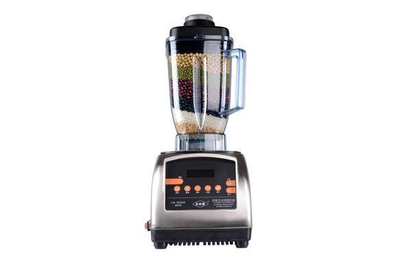 料理机怎么选购 料理机可以做哪些食物-3