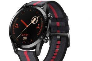 华为Watch GT2新年款明日开售:1588元起-1