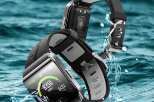 爱国者推出智能手表:售价219元-1