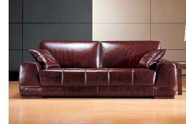 真皮沙发如何保养 真皮沙发清洗打蜡、翻新、修复全指南-1