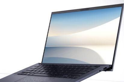 华硕推出ExpertBook笔记本:硬盘支持RAID 0/1-1