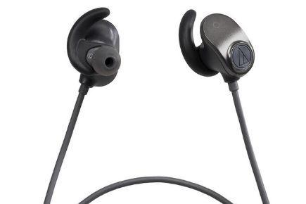 铁三角发布 ATH-SPORT60BT、ATH-SPORT90BT 颈挂式无线耳机-1