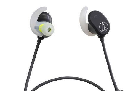 铁三角发布 ATH-SPORT60BT、ATH-SPORT90BT 颈挂式无线耳机-3