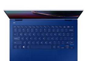 三星首款QLED屏笔记本明日开卖:售价10499元起-1