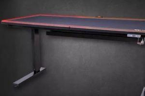 Tt推出RGB电动桌:支持70-110cm电动调节-1